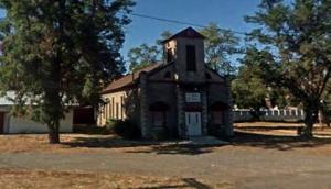 Lapwai Methodist