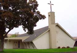 lapwai church 5